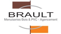 Brault Menuiserie Logo